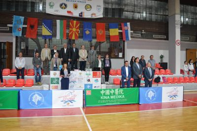 24th Balkan Youth Table Tennis Championship